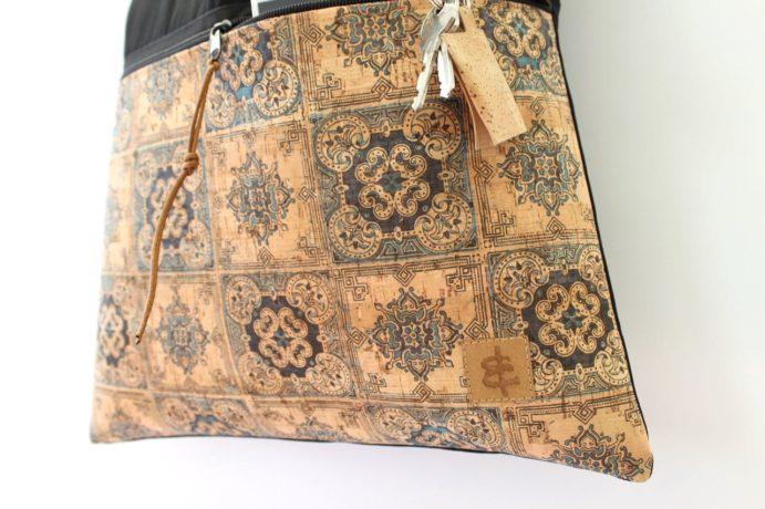 JOHNNY JUNE Handmade Accessoires Rucksack Turnbeutel Shopper Tasche