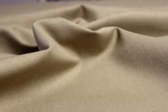 Baumwolle Stoff sand