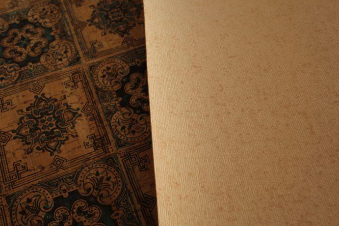 Kork PORTUGUES 1 Stück 35 cm x 25 cm