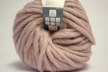 Wolle STRICKEN rosenholz