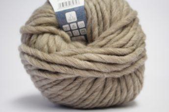 Wolle STRICKEN taupe
