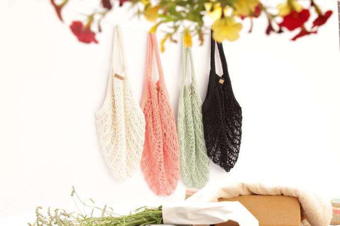 Baumwolle 4 Farben