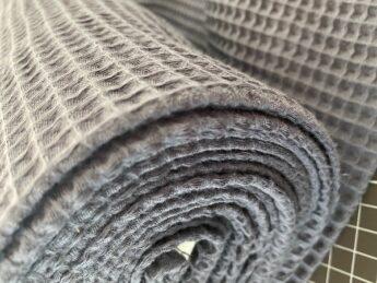 Baumwolle Waffel
