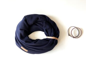 Loop blau