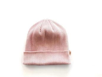 Mütze rose
